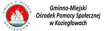 Gminno-Miejski Ośrodek Pomocy Społecznej w Koziegłowach